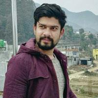 Pradip Sharma