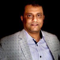 Raj K Dhamala