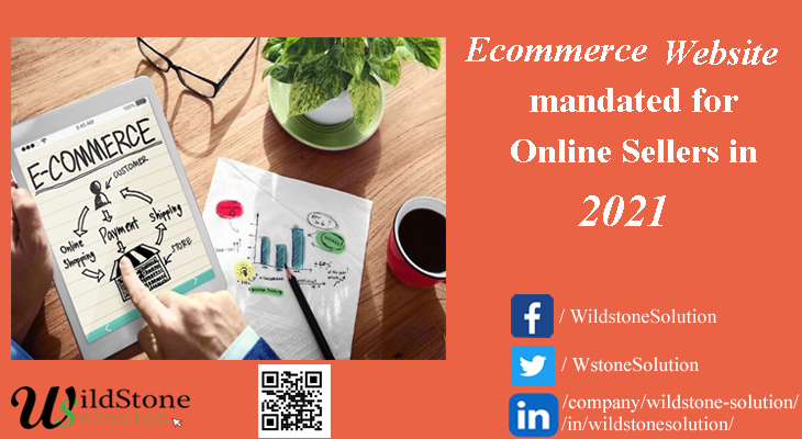 E-commerce websites in 2021- A necessity for online business in Nepal